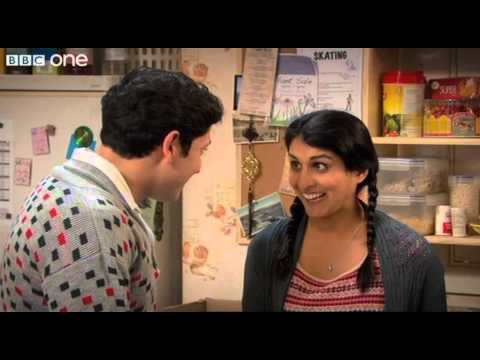 Shazia & Amjad's Bedroom - Citizen Khan - Episode 2 - BBC One