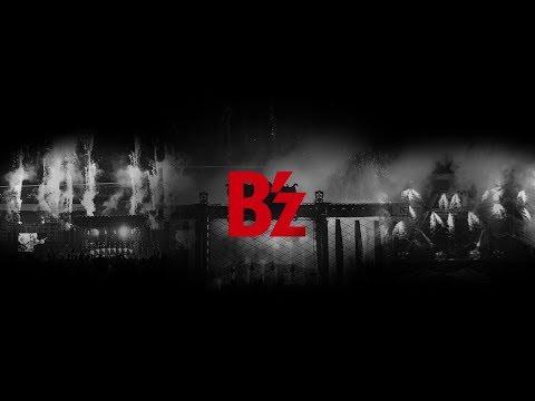 突然の発表に度肝を抜かれる!B'z LIVE-GYM Pleasure 2018開催決定!