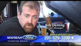 Mahwah Ford Service / Produced by SR Video 845-429-1116