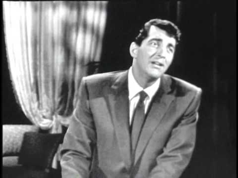 Dean Martin - If You Were The Only Girl