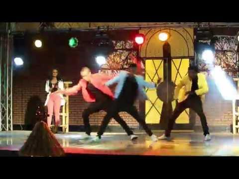 Feta S01E02 Daniel VS Addisalem SecondRound