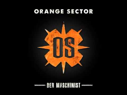Orange Sector - Frequenzangriff (2012)