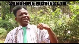 Back From Congo Nigerian Movie [Trailer]