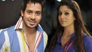 Nayanthara Accepts to Act with Bharath