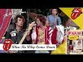 The Rolling Stones - When The Whip Comes Down (From The Vault - Live In Leeds 1982)