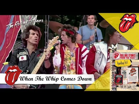 Rolling Stones - When The Whip Comes Down