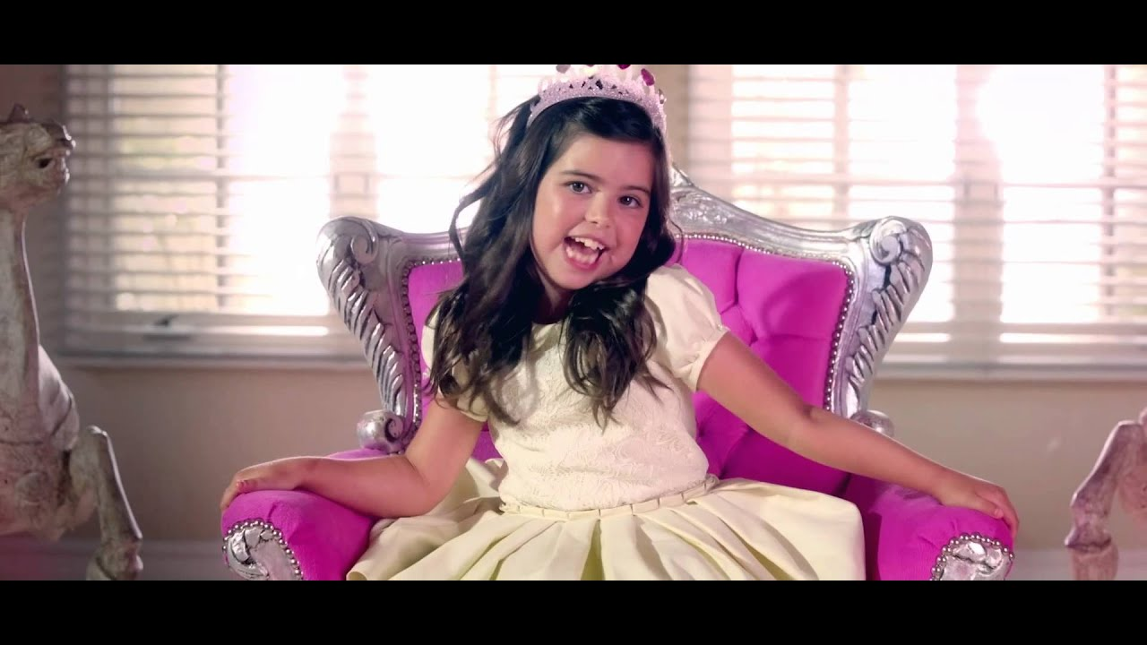 Sophia Grace quotGirls Just Gotta Have Funquot Official Music  : maxresdefault from www.youtube.com size 1920 x 864 jpeg 109kB