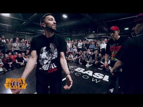 What The Flock vol.4 | Hip-Hop 2x2 FINAL - L'eto & Irina S.N.CH. vs Maximus & Ego