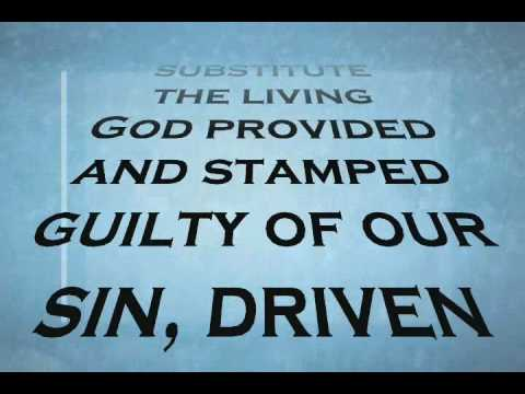 shai linne - High Priest (rap-along)