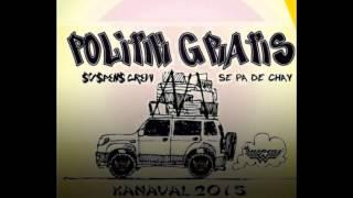 Suspens Crew Kanaval 2015 - Se Pa De Chay - Feat. Baky