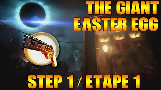 THE GIANT EASTER EGG ARME SPECIALE