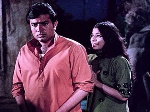 Tanuja Unaware Of Rajesh Khanna's Truth - Haathi Mere Saathi