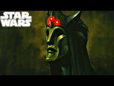 Star Wars Reveals The DARK SECRET of the ANCIENT SITH - Star Wars Explained