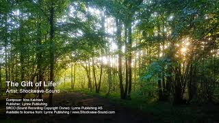 The Gift of Life - Shockwave-Sound (Lynne Publishing)