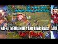 Nafsu Membunuh yang Luar Biasa dar Limit Mikasa - Top Global Lancelot