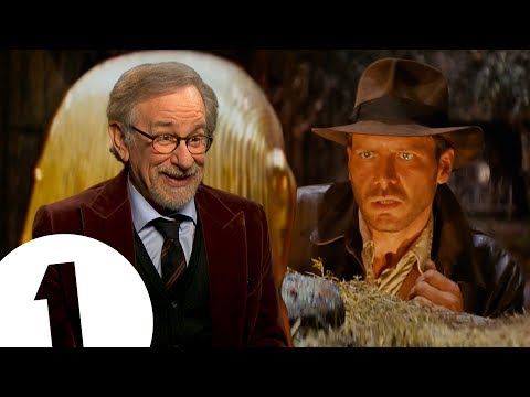 """It Belongs In A Museum!"" Steven Spielberg On Jurassic Park, ET And His Greatest Movie Memento"