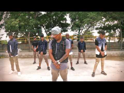 Jamaica+Akup Latin Dance