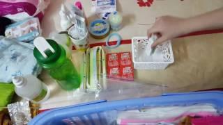 Chuẩn bị đồ cho mẹ và bé khi đi sinh - VKkids Shop