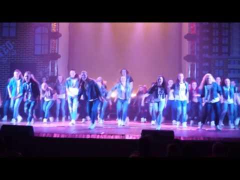 NEO dance family   Shut up and dance
