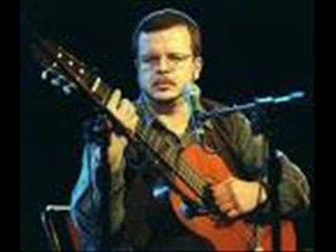 Jacek Kaczmarski - Nie Lubie