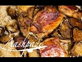 Download Chicken and Eggplant Tahdig Recipe in Mp3, Mp4 and 3GP