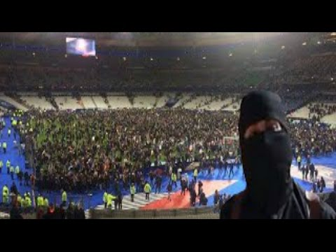 France Paris Terrorist attacks massacre 120+ killed hostages Breaking News November 14 2015