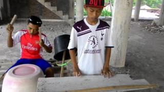 """download lagu Cover Seventeen Kegagal Cinta Versi Muda"""" Jawa Timur gratis"""
