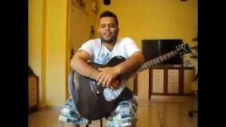 Toh phir aao guitar lesson aawarapan