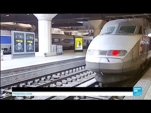 Réforme ferroviaire : pourquoi ça coince ?