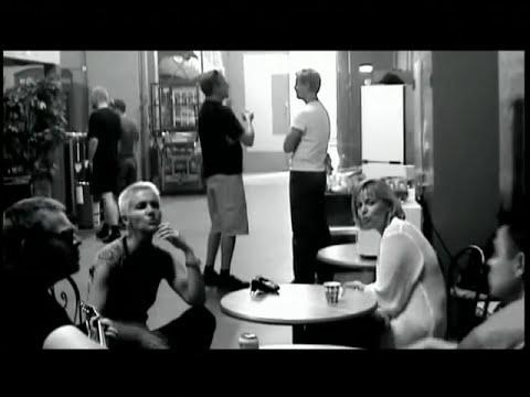 2000 - Marie Fredriksson (med Patrick Isaksson) - Det Som Var Nu (Radio Edit)