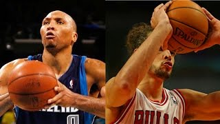Ugliest Free Throw Shooting Form in NBA History