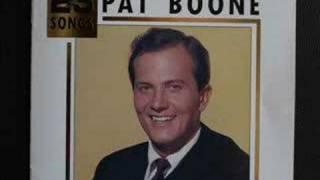 Watch Pat Boone Quando Quando Quando tell Me When video