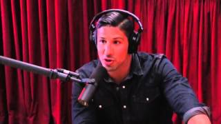Brendan Schaub Officially Retires From MMA - UFC - Joe Rogan