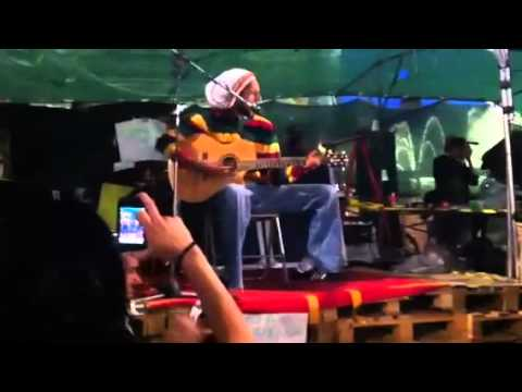 Thumbnail of video Julian Marley