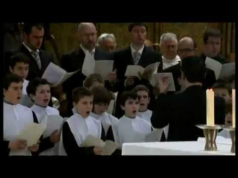 Heinrich Isaac - In salutari tuo