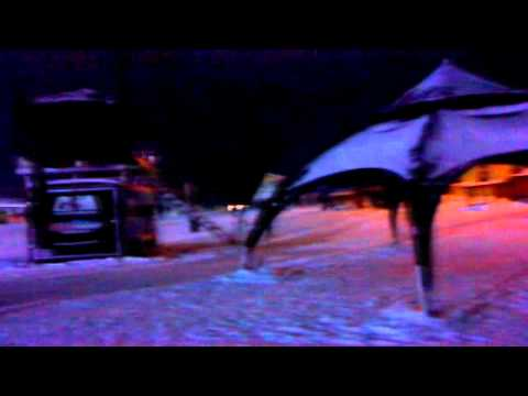 [New 2011] Horseshoe Valley Ski/Snowboard Resort | Barrie, ON | Night Session