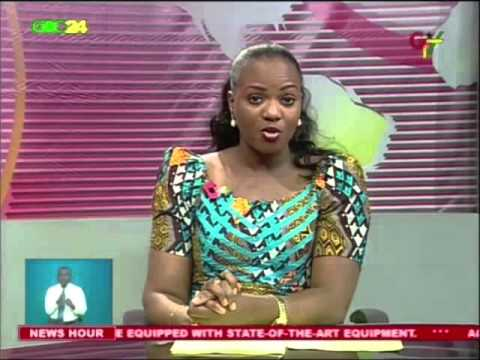 GBC24 & GTV News - 28th October 2015