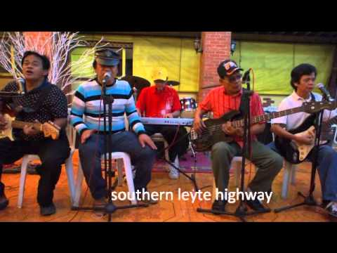 southern leyte highway ... the song