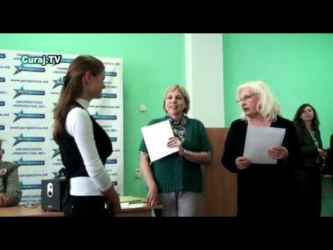 """Finală concurs """"Europa la noi acasă"""" 2012"""