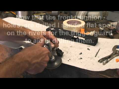 Polish Underfolder AK-47 build 2 in HD the best instructions you'll find .wmv
