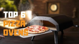 Best Pizza Ovens in 2019 - Top 6 Pizza Ovens Review