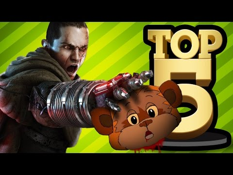 TOP 5 DARKEST SMOSH GAMES MOMENTS