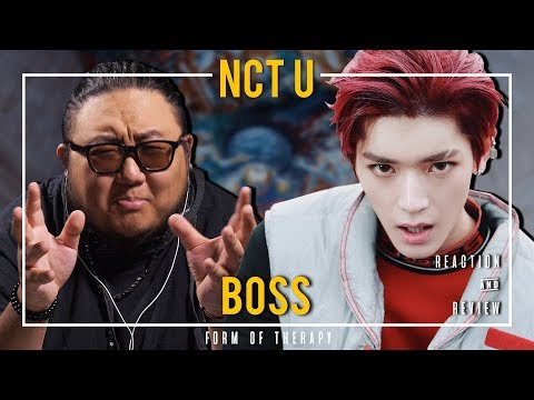 """Download Producer Reacts to NCT U """"Boss"""" Mp4 baru"""