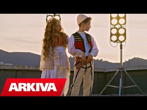 Ingrit Gjoni ft. Vida Kunora - Me zemer (Official Video HD)