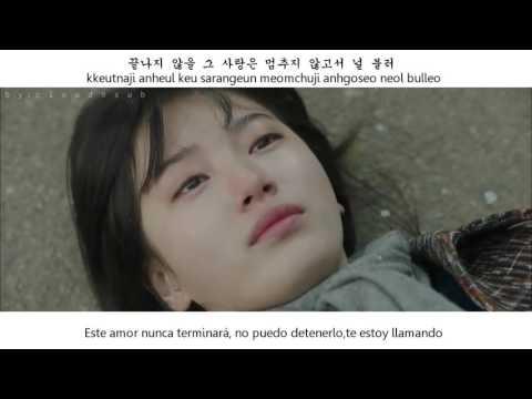 Hyolyn (SISTAR) - I Miss You (보고싶어) MV [sub Español | Han | Rom] Incontrolablemente Enamorados OST