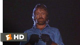 Invasion U.S.A. (7/12) Movie CLIP - Didn't Work Huh? (1985) HD
