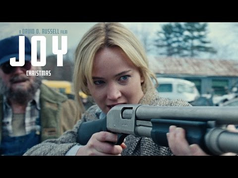 From the director of Silver Linings Playbook and American Hustle, watch the new teaser trailer for JOY, starring Jennifer Lawrence. JOY is the wild story of a family across four generations...