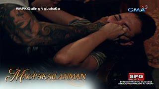 Magpakailanman: The neighbor's rape attempt