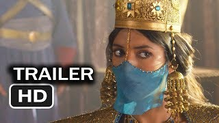 Aladdin - The Cave of Wonders (2019) Live Action Parody Trailer