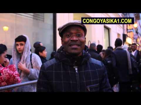 Yojhi Yamamoto Suite Et Fin Cyril Mandiangu Et Papa Forme video